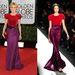 Julie Bowen color blockingolt a trend lecsengése után 2 évvel.