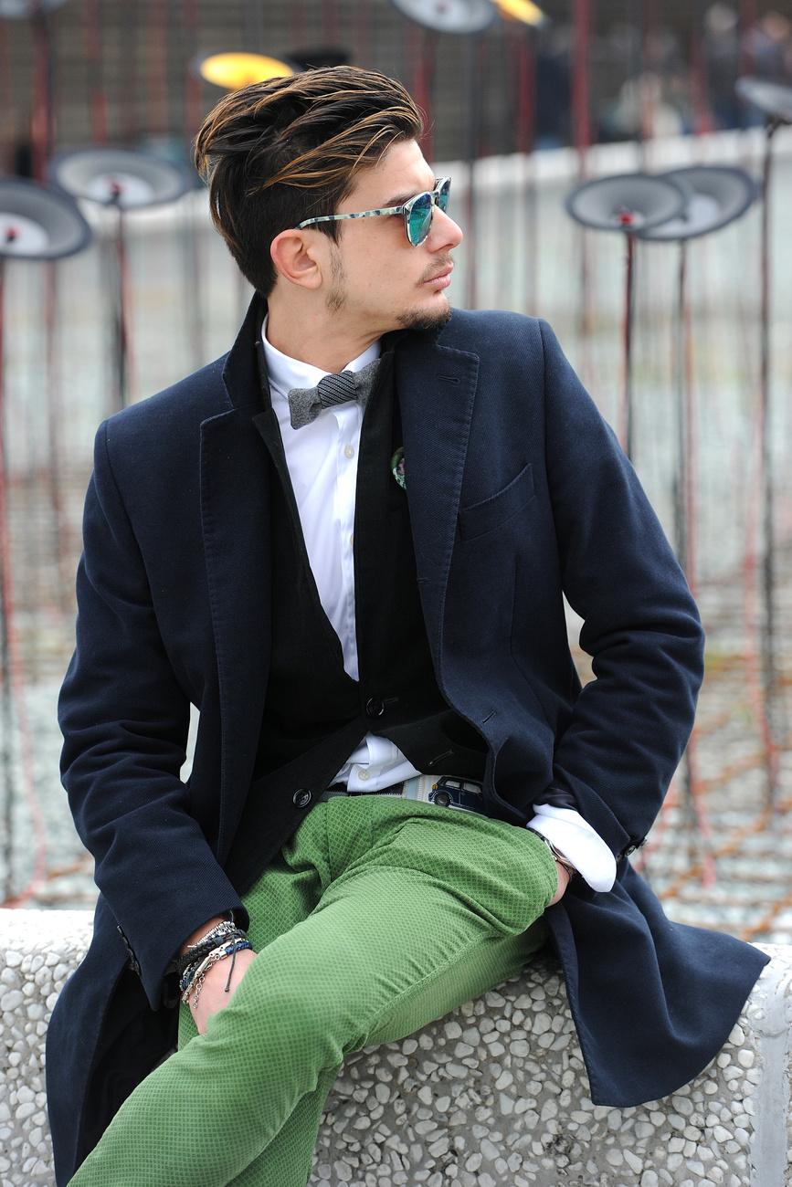 A zöld az egyik leginkább alulértékelt szín, nyúljon érte többet!