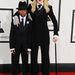 Madonna és fia, David Banda.