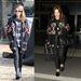 Ismét Jessica Alba, most viszont Carey Mulligannel vette fel ugyanazt a kardigánt.