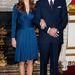 A ruha, amit az eljegyzés bejelentésekor viselt. II. Erzsébet szerint már ez is túl sok.