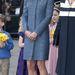 Tény, hogy Károly herceg felesége, Camilla ruhái mindig hosszabbak,