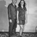 Az ötvenes évek álompárja ugyanolyan pizsamát hordott. Kicsit bizarr.