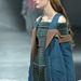 Klasszikusan elegáns ruhákat kívántak tervezni strébereknek.
