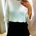 Zara: Ha fázik, vegyen rá egy haspulóvert, aminek az ára megegyezik a ruháéval.