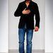 A magát csak Filippónak nevező designer 2005 óta a Daks kreatív vezetője.