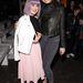 Kelly Osbourne és Daisy Lowe is az első sorból nézte végig a bemutatót.