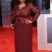 Oprah Winfrey is bordó ruhát választott, ő épp Stella McCartney-tól.