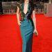 Michelle Rodriguez Emilio De La Morena ruhában villantott mély dekoltázst