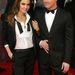 Angelina Jolie és Brad Pitt remekül mutatott együtt.