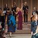 Paloma Fath énekelt, a modellek pedig vonultak.