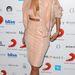 Nicole Scherzinger a The BRIT Awards 2014 Sony afterpartin.