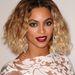 Beyoncé azóta már póthajjal járkál.