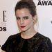 Emma Watsonnak a rövid és a hosszú haj is ugyanolyan jól áll. Mondjuk ilyen szép arccal könnyű.