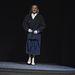 Miuccia Prada az olasz divat egyik legmeghatározóbb tervezője.
