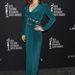 Amy Adams egy Frocktalk by Kristin Burke ruhában.
