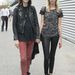 A models.com által felállított 50-es listán a 39. helyen lévő Katlin Aas 22 bemutatón vett részt csak New Yorkban, vele nyitották J. Mendel showját illetve ő zárta a Lacoste és Vera Wang bemutatóját.