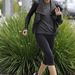 Kimberly Stewart mutatja be, milyen meleg a december Kaliforniában.