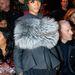 Rihanna meghívott celebként vett részt a Lanvin bemutatón.