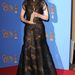 Cate Blanchett a Golden Globe-on egy Armani Privé ruhában.