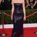 Jennifer Lawrence a 20. éves Screen Actors Guild Awards-on Christian Dior Couture ruhában, mint mindig.