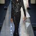 És pont azért, mert Blanchett vevő minden extrémre, miért ne választhatna egy fekete estélyit az Atelier Versace 2014-es tavaszi-nyári kollekciójából?