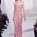 Mivel lawrence már le is nyilatkozta, hogy Dior ruhát vesz fel az Oscarra, nem kell nagyon tippelni. Lehet, hogy pont ezt a piros pöttyös estélyit választja a Christian Dior 2014-es tavasz-nyári kollekciójából.