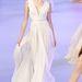 Amy Adams szereti a V-kivágást, tehát kapjon megint azt, gondolták a Harpers Bazaar szerkesztői. Az Elie Saab 2014-es tavasz-nyári Haute Couture ruhája klaszikus, örök darab.