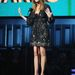 Julia Roberts a Grammy-n Elie Saab ruhában.