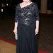 June Squibb a februári Costume Designers Guild Awards-on. Mindig visszafogottan öltözik.