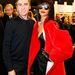 Raf Simons és Rihanna a bemutató után találtak egymásra.
