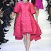 A Dior hagyományait is figyelembe vette a tervezésnél.