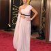 Penelope Cruz Giambattista Valli Couture ruhában érkezett az Oscarra, Chopard ékszerekkel megpakolva.