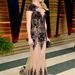 A Vanity Fair Oscar partin Hudson már egy Zuhair Murad Couture ruhában pózolt.