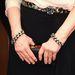 Streep ruhája Lanvin, az ékszerezés pedig menő.