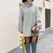 Londoni divathét: A stylistként dolgozó Peggy Gould Lanvin nadrágja állítólag egyedi darab. Nekünk egy kicsit szellős.