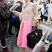 New York-i divathét: Michelle Harper már szerepelt a legjobban öltözött emberek listáján. Ön egyetért a Vanity Fair döntésével?