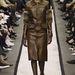 Bőrt és szőrmét is bátran összepárosíthatunk a Givenchy szerint.