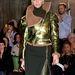 Arany kabátot és cipzáras szereléseket fogunk hordani az ősszel, ha Jean Paul Gaultier-re hallgatunk.
