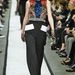 A Bambis kollekció után váratlanul érintette a közönséget a Givenchy stílus váltása.