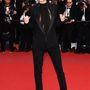 Palvin Barbara a 'Cleopatra' premierjére érkezett az elegáns összeállításban.