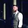 A szakáll egyébként újra menő, a márkák is gyakrabban alkalmaznak arcszőrzetes férfiakat, mint régen.