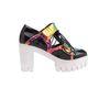 EZ a cipő elég jól néz ki, de csak akkor, ha magabiztosan viselik. NYLON Shop, 92 dollár.