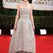 Golden Globe: Michelle Dockery (Oscar de le Renta)