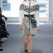 A Louis Vuitton védjegyének számító világkörüli utazásokat idézik a polár pulóverre való minták.