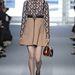 A Louis Vuittonnál is megjelenik a magasított derék, a testszín és az A-vonalú fazon.