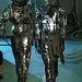 Gaultier szerint az év második felében divatba jön az űrutazás.