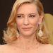 Cate Blanchett viszont nem: így jelent meg az Oscaron.