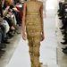 Oscar De La Renta szerint nem megy ki a divatból az arany.