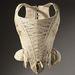 Fűző az 1730-1740-es évekből, Franciaországból.